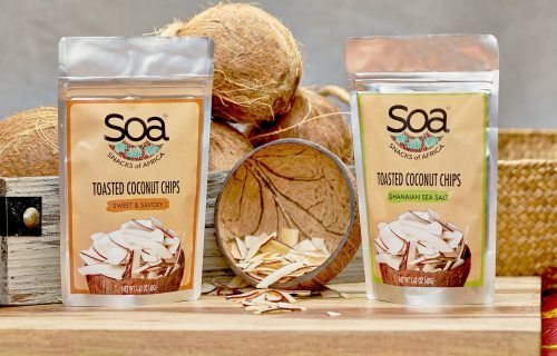 Snacks of Africa Product Image